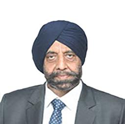 Surinder Singh Kohli Mentor & Advisor Beacon Trusteeship