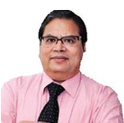 Hari Das Khunteta Mentor & Advisor Beacon Trusteeship