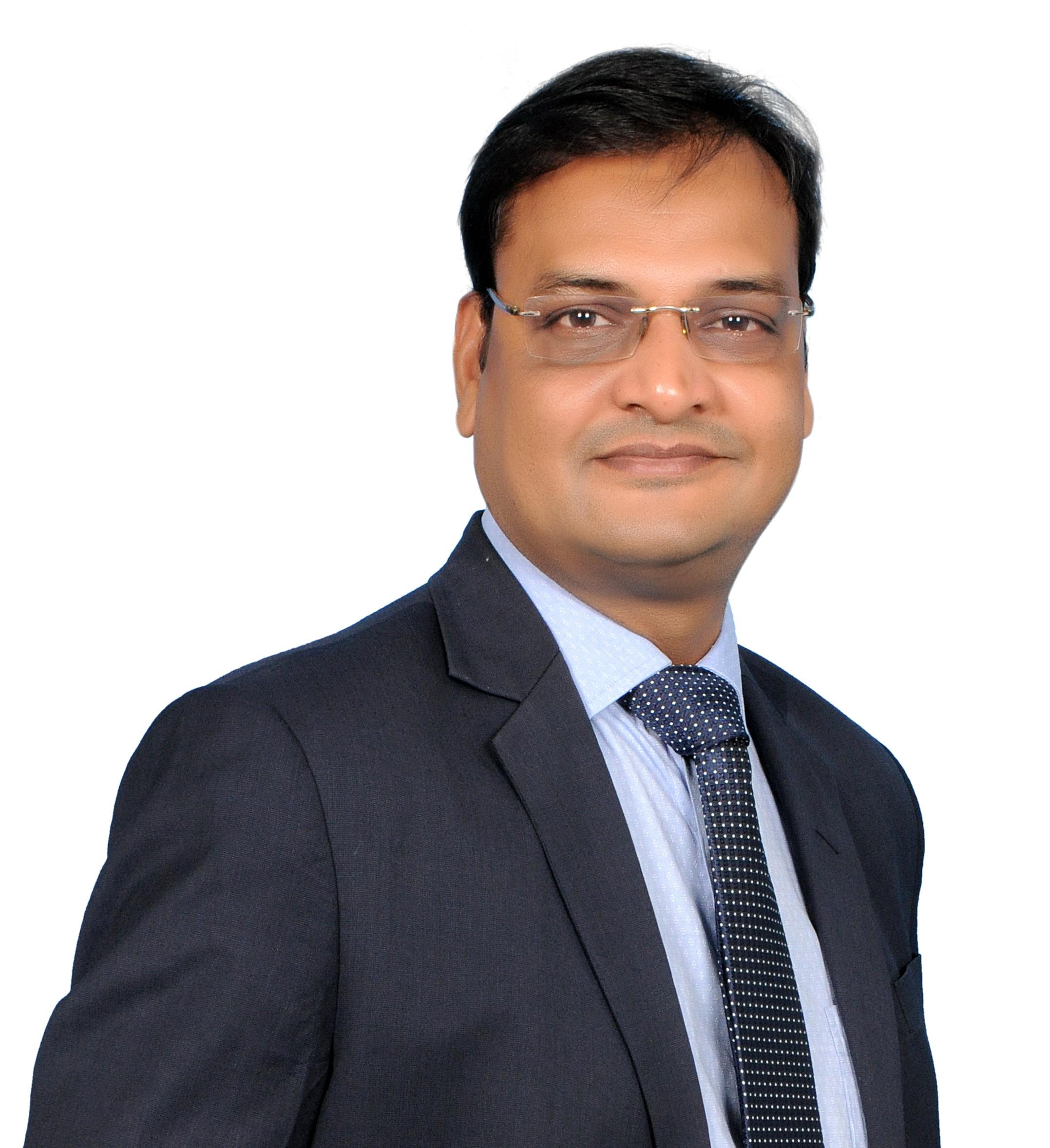 Vitthal Nawandhar CEO Beacon Trusteeship