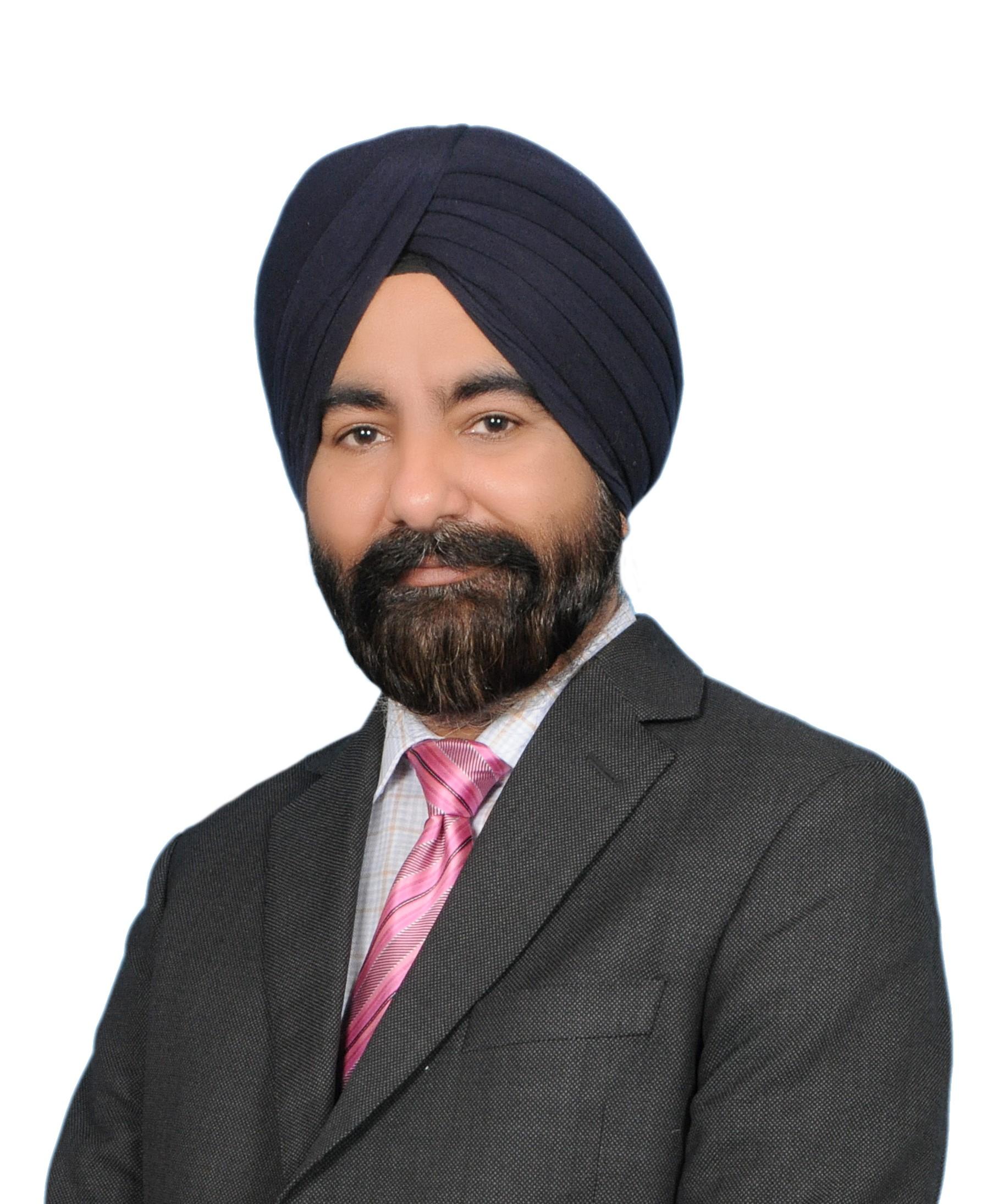 Pratap singh Nathani Chairman & Managing Director Beacon Trusteeship